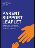 Parent support leaflet